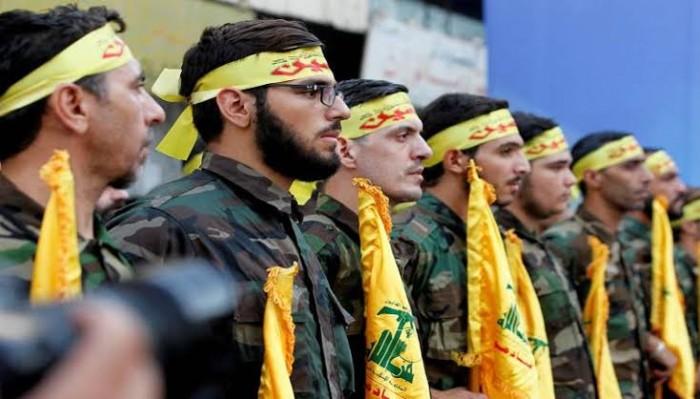 صحفي لبناني: حزب الله الإرهابي خطر على وطننا
