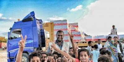 رسائل قرقاش تبث الأمل في نفوس أبرياء اليمن