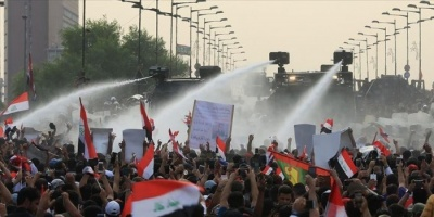 الأمم المتحدة تطرح مبادرة لاحتواء أزمة احتجاجات العراق