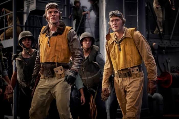 فيلم midway يحقق إيرادات 17.5 مليون دولار بأمريكا الشمالية