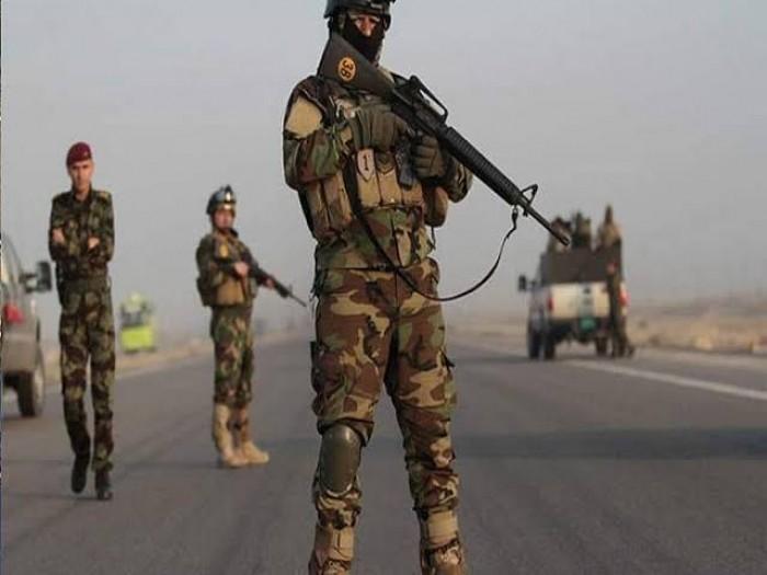 مقتل 14 إرهابيا فى عملية أمنية جنوبى الموصل