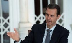 """الأسد"""": الباب مفتوح أمام أى شخص للترشح بانتخابات 2021"""