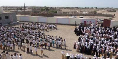 التعليم في اليمن.. بين خير الإمارات وشر الحوثيين