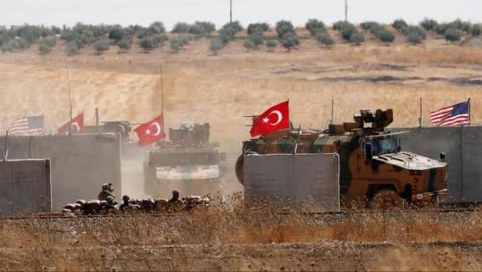 قسد: تركيا تمارس تطهيرا عرقيا شمالي سوريا