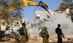 الاحتلال الإسرائيلي يهدم 4 منازل لفلسطينيين شرقي القدس