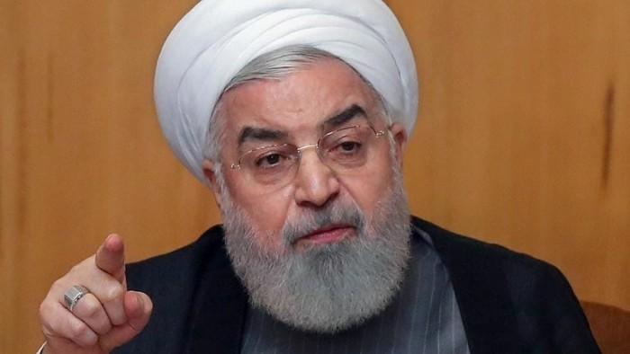 روحاني معترفا: 7 ملايين أسرة إيرانية تعيش ظروفًا غير ملائمة
