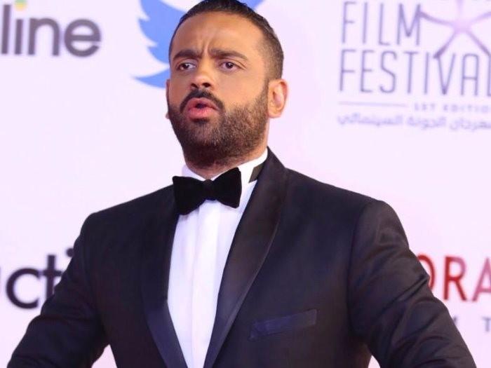 بالفيديو.. عمر السعيد يكشف عن مشروع فيلم انتهى بوفاة هيثم زكي