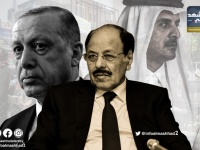 """إيران وأشقاؤها الإرهابيون.. """"أشرار"""" هزمهم اتفاق الرياض"""