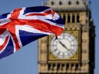 بريطانيا تعلن تراجع النمو الاقتصادي بالبلاد إلى 0.3 %
