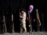 خطة حوثية خبيثة.. لماذا تعتقل المليشيات الأطفال دون سن السادسة؟