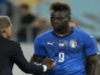 مانشيني يرفض ترضية بالوتيلي باستدعائه لمنتخب إيطاليا