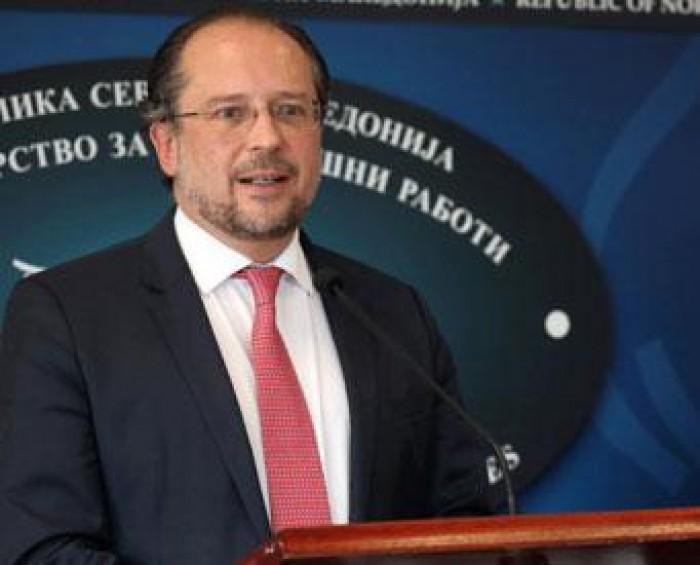 وزير خارجية النمسا: مواقف إيران مخيبة للآمال
