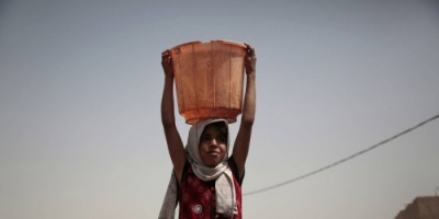الحرب الحوثية والحرمان من المياه.. موتى على قيد الحياة
