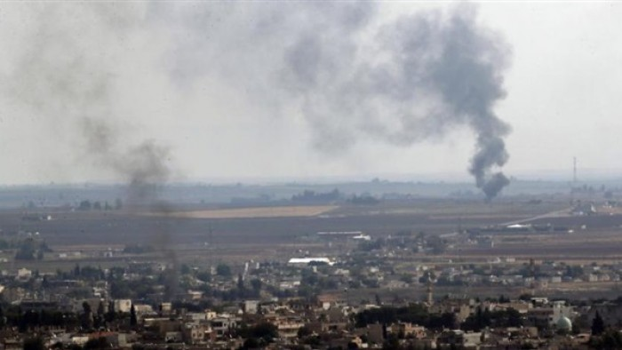 سوريا: خسائر تصل إلى 4 مليارات دولار في قطاع الكهرباء منذ 2011