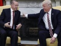 بومبيو: ترامب سيضع حلاً سياسيًا مع أردوغان لحماية الشعب السوري
