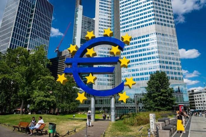 البنك المركزي الأوروبي يشتري سندات شركات بـ 3مليارات دولار