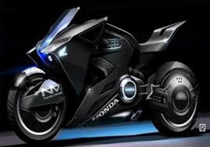 في 2020..هوندا تطلق دراجة نارية رياضية