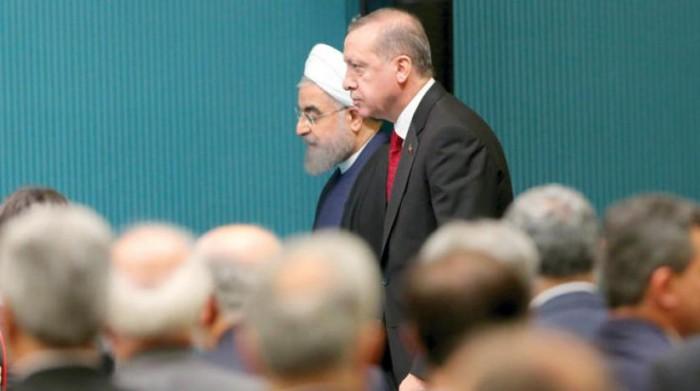 سياسي سعودي: إيران وتركيا دول مارقة