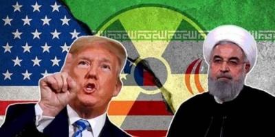 تقرير: الضغط الأمريكي على إيران أفاد المتشددين وأفلس المعتدلين