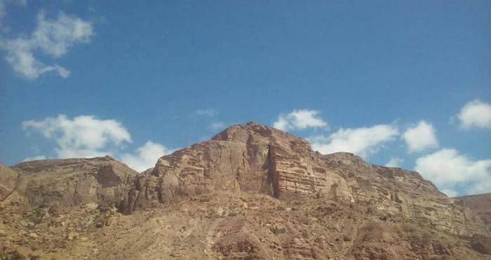 جهات الطقس: سحب خفيفة على مرتفعات حضرموت (صور)