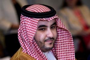 بن فريد يُعلق على زيارة خالد بن سلمان لعمان (تفاصيل)