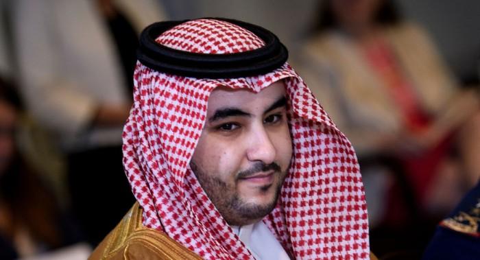 بن فريد ي علق على زيارة خالد بن سلمان لعمان تفاصيل