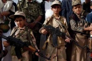 الحوثيون والأطفال والمولد النبوي.. وقود بشري في جبهات المليشيات