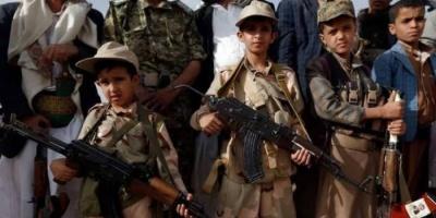 الحوثيون والأطفال والمولد النبوي.. وقود بشرية في جبهات المليشيات