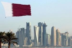 إعلامي سعودي: قطر صنيعة صهيونية