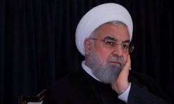 روحاني: إيران تمر بأصعب ظروف منذ 1979