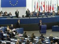 الاتحاد الأوروبي يطالب بالوقف الفوري للتصعيد بين إسرائيل وقطاع عزة