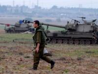 الاحتلال الإسرائيلي يستدعى جنودا من الاحتياط ويستقدم دبابات إلى محيط غزة