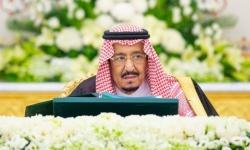 """""""الوزراء السعودي"""": اتفاق الرياض خطوة محورية لإنهاء الأزمة اليمنية (صور)"""