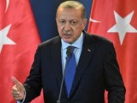 إعلامي سعودي: أردوغان فشل.. وسقوطه بات وشيكًا