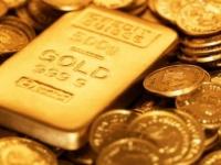 الذهب يهبط 0.3% مدعوم بتفاؤل السوق حول مفاوضات التجارة