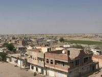 """بالقذائف المدفعية.. المليشيات تستهدف مواقع """"المشتركة"""" في حيس"""