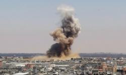 وزير الدفاع الإسرائيلي يعلن حالة الطوارئ بالمناطق القريبة لغزة