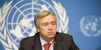 """الأمم المتحدة: هناك مسئولية دولية مشتركة تجاه الأجانب فى تنظيم """"داعش"""""""