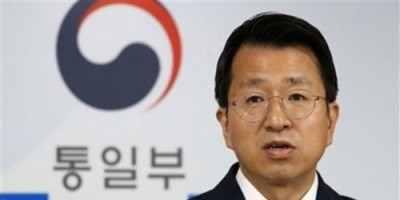 وزير الوحدة الكوري الجنوبي يزور أمريكا لمناقشة قضايا كوريا الشمالية