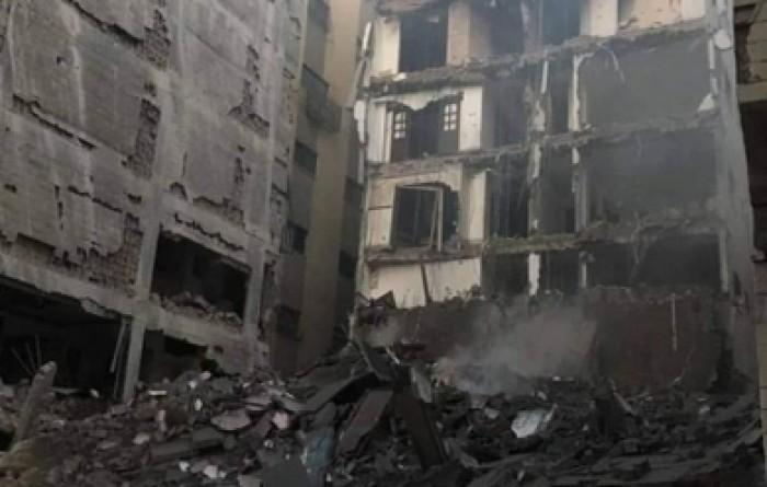 ارتفاع عدد شهداء الهجمات الإسرائيلية على غزة إلى 7