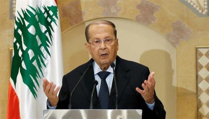 عون: مشاورات رسمية بشأن تكليف رئيس الوزراء الجديد الخميس أو الجمعة