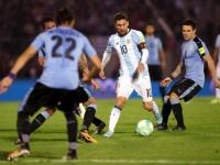 تكهنات بإلغاء ودية الأرجنتين وأوروغواي في إسرائيل