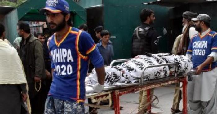 الجيش الباكستاني: مصرع وإصابة 4 جنود إثر انفجار قنبلة