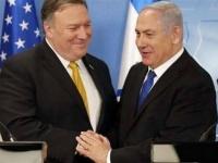 أمريكا ترسل مسؤولاً بارزًا إلى إسرائيل