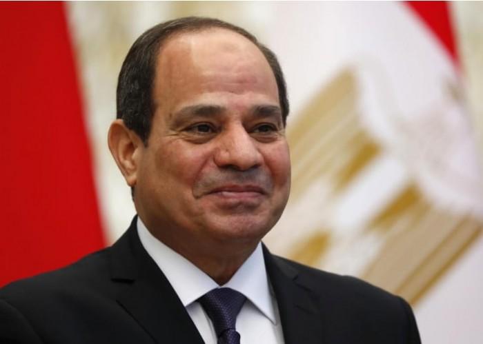 الرئيس المصري يبدأ زيارة إلى الإمارات اليوم ويلتقي بولي عهد أبوظبي