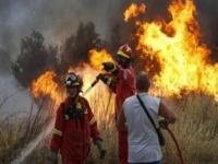السلطات الأسترالية تأمر بالإجلاء الفوري للسكان بسبب الحرائق