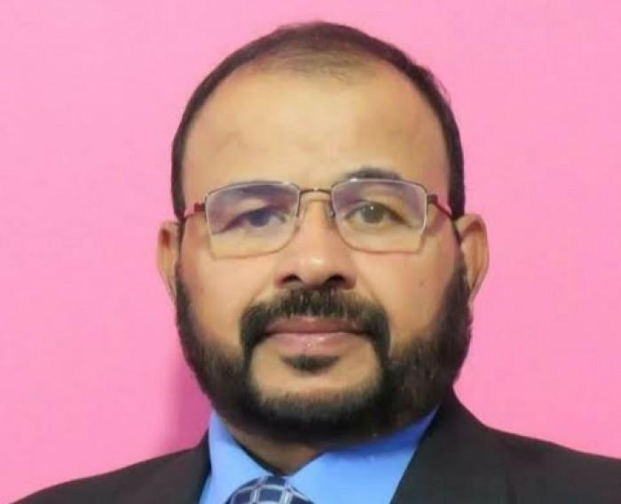 الخليفي يستنكر حالة النهب والسلب التي يتعرض لها المتحف العسكري في عدن