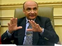 وزير مجلس النواب المصري: لا وجود لاعتقالات بمصر