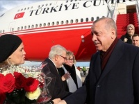 ترامب يستقبل أردوغان اليوم في البيت الأبيض وسط توتر في العلاقات بين بلديهما