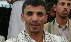 """""""أحمر جديد"""" يظهر مع الحوثيين.. سرقة وإرهاب على طريقة جنرال الشرعية"""
